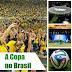 A Copa no Brasil - Análise dos Grupos da Copa do Mundo