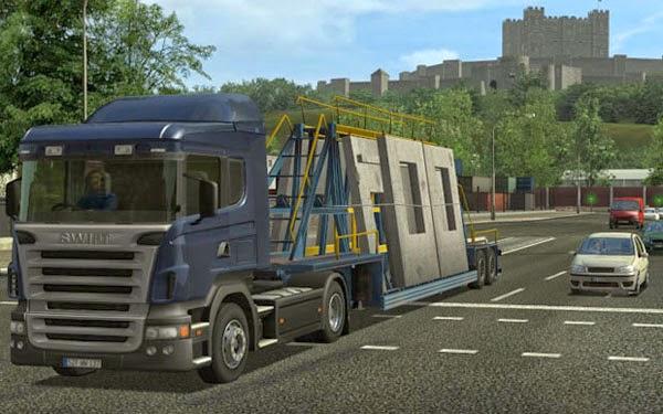 uk truck simulator game free download full version for pc. Black Bedroom Furniture Sets. Home Design Ideas