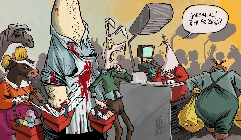 http://www.markodjeska.com/animation/kolinje-slaughtered/