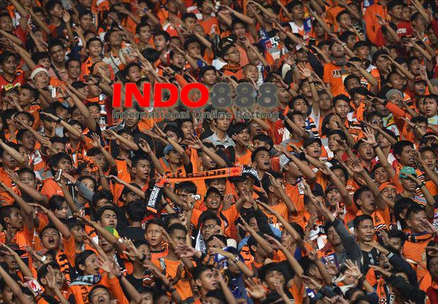 The Jak Mania Tolak Final di Jakarta