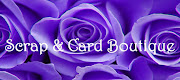 Scrap &amp; Card Boutique