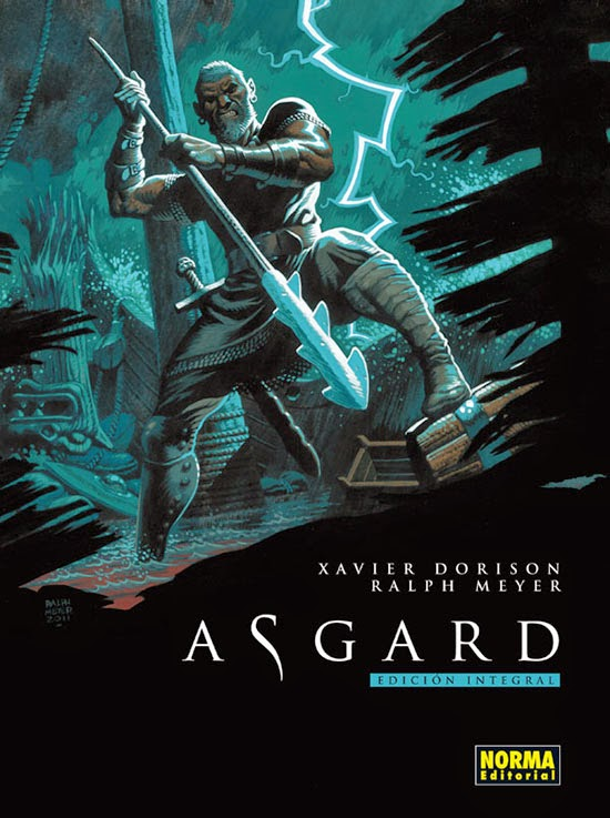 asgard comic norma editorial dorison meyer