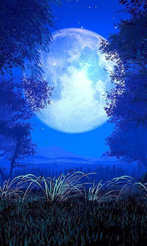android phones wallpapers android wallpaper beautiful moon