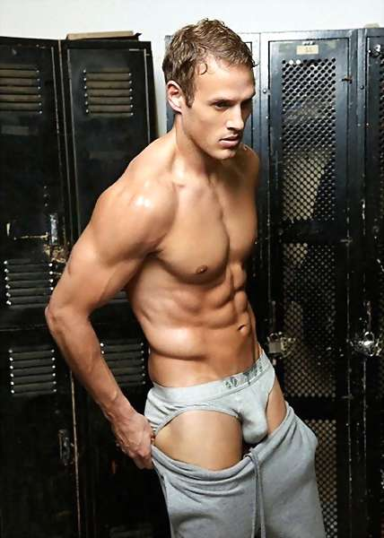 image of men underwear videos