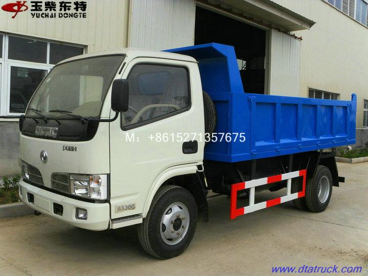 1 Ton Dump Body Manufacturers : Ton mini dump truck