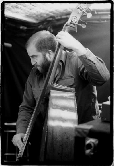 chris tordini (payen-laubrock quartet)