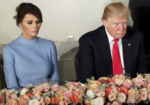 Stil İkonu: Melania Trump