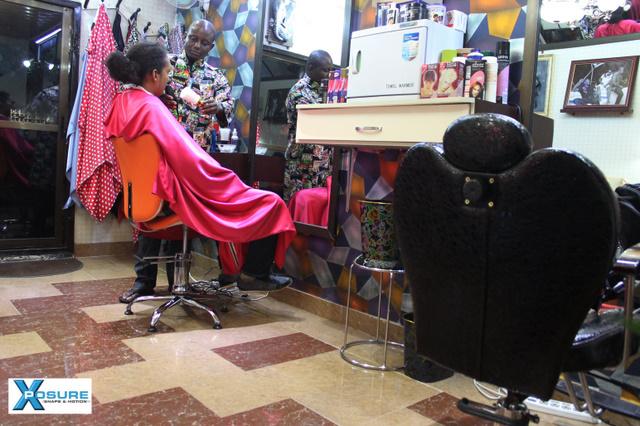 hair shop 24