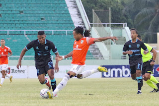Pantoja se lleva el triunfo 1-0 ante Cibao FC