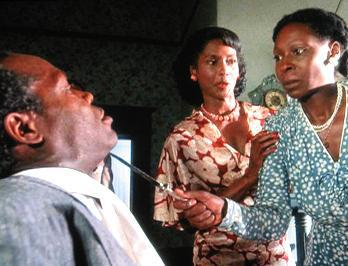 The Chronicle of Cultural Misandry: The Color Purple and the ...
