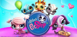 Littlest Pet Shop v1.1.1