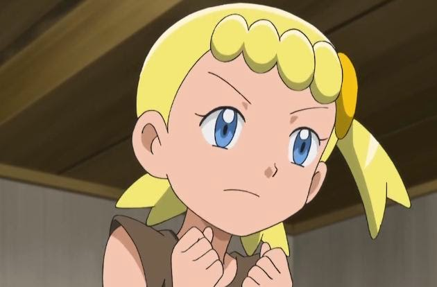 Pokemon XY Episode 59 Subtitle Indonesia