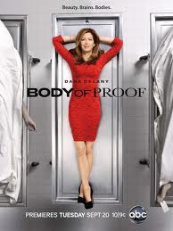 BODY OF PROOF 2X9