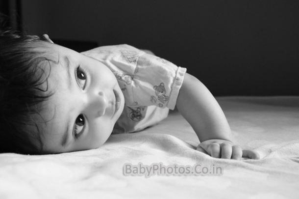 Huggies Baby Models 01