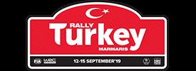 WRC - TURQUIA
