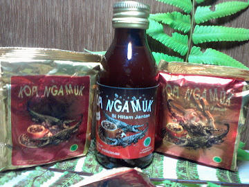 Kopi Ngamuk