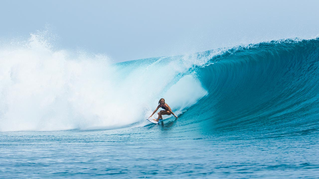 rip curl Expect Nothing 06