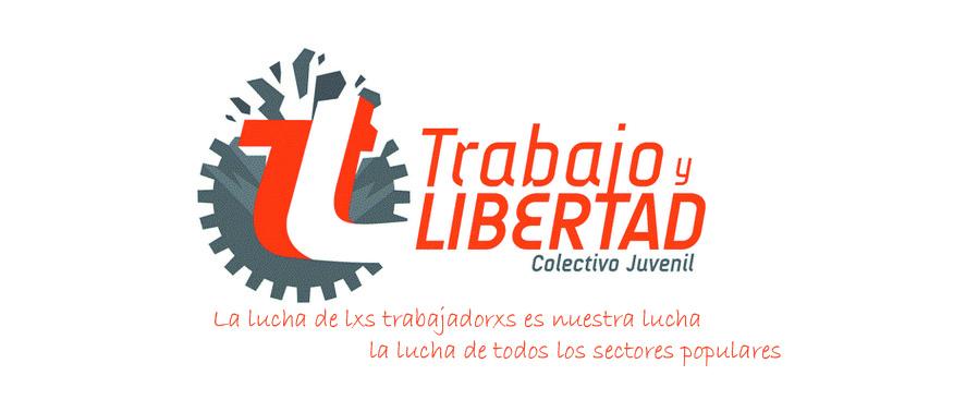 Colectivo Juvenil Trabajo y Libertad