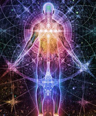 Квантовое энергетическое тело Karma