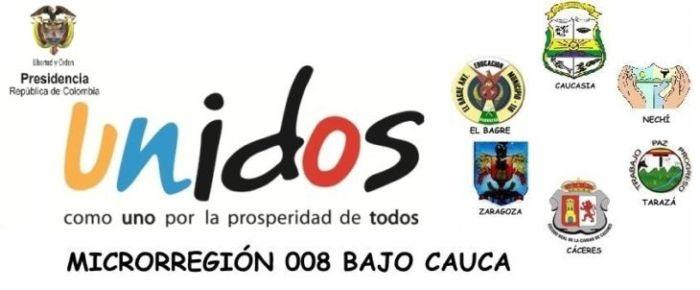 Juntos Bajo Cauca