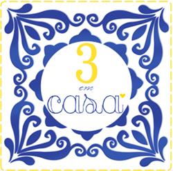 Três em Casa