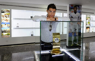 Pemain Bola Sepak Terbaik Dunia