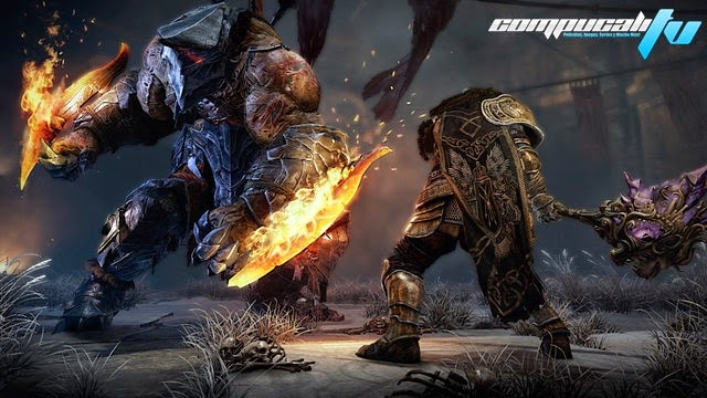 Lords of the Fallen fracaso en ventas