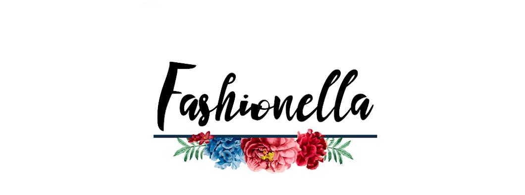 Fashionella בלוג אופנה ישראלי