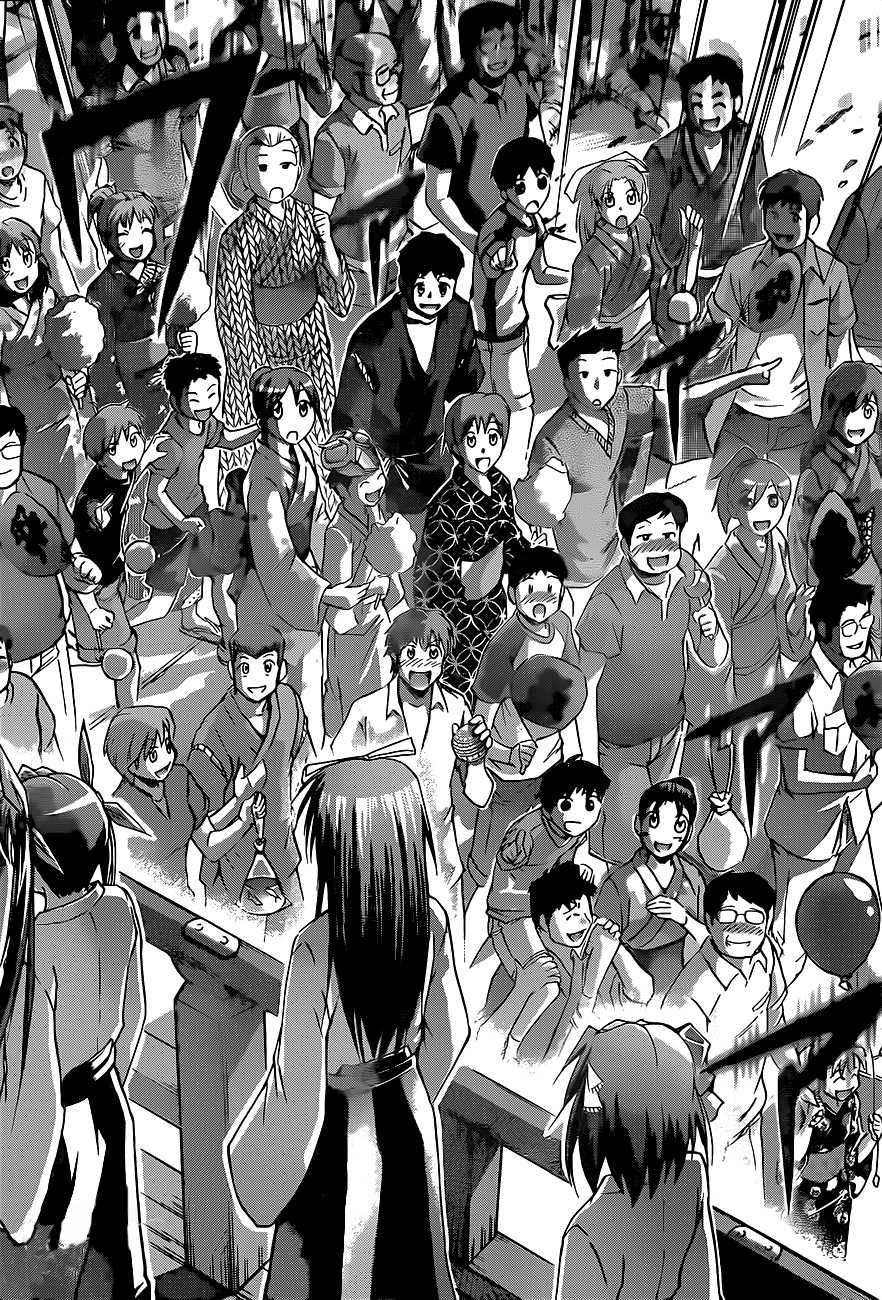 Komik denpa kyoushi 052 - aspirasi menjadi seorang miko 53 Indonesia denpa kyoushi 052 - aspirasi menjadi seorang miko Terbaru 8|Baca Manga Komik Indonesia|Mangaku