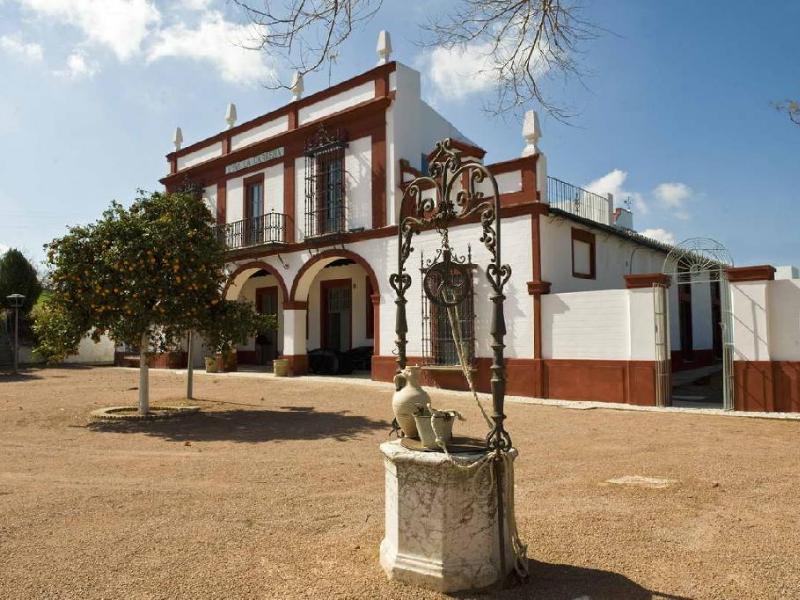Finca La Carreña (Cádiz)
