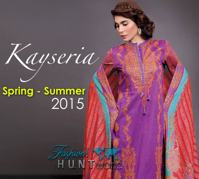 Spring-Summer 2015 fashionable tunics