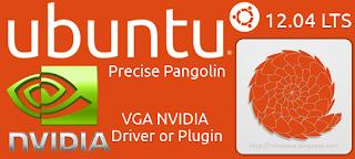 Driver VGA Nvidia Ubuntu