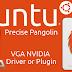 Install Driver VGA Nvidia di Ubuntu