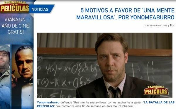 http://blog.paramountchannel.es/2014/11/11/5-motivos-a-favor-de-una-mente-maravillosa-por-yonomeaburro/