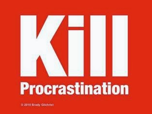 Defeat Procrastination PPT Download
