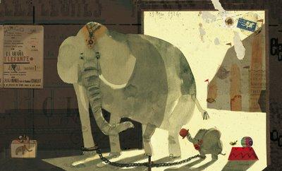 Tu rincon de luz cuento el elefante encadenado for El elefante encadenado