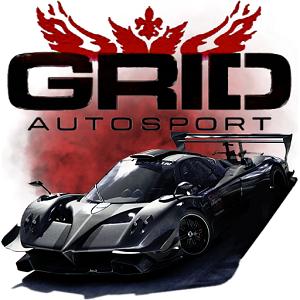 GRID Autosport Black Edition Full Crack