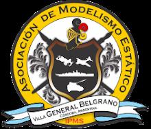 El AME VGB es miembro de IPMS Argentina