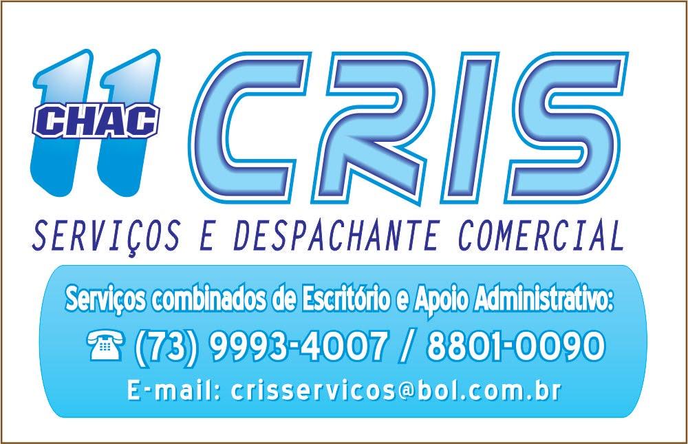 CRIS SERVIÇOS