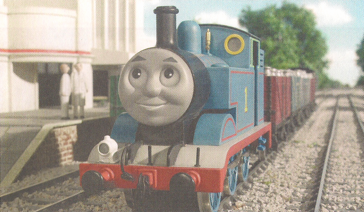 Thomas and FriendsProteus Whistle  YouTube
