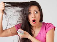 Ini Dia 5 Masalah Yang Dialami Rambut