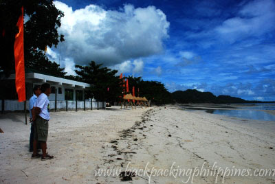 white beach anda bohol