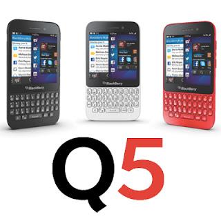 Memperkenalkan Q5