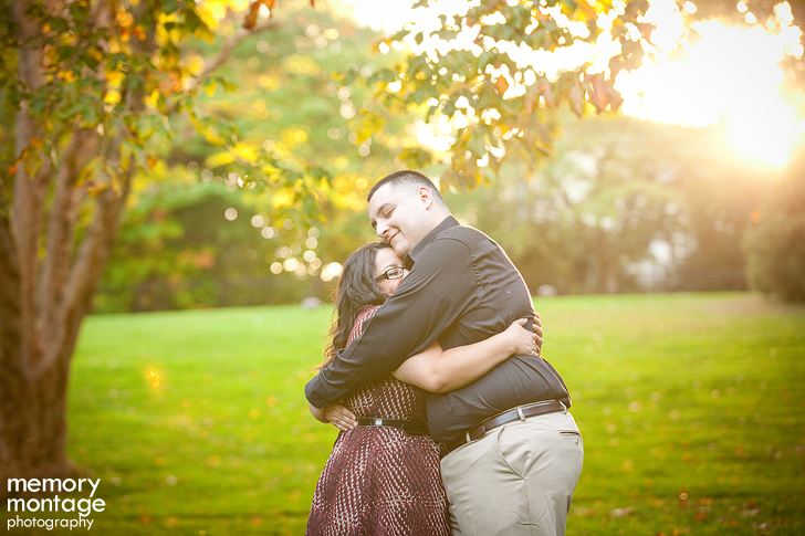 seattle engagement photographer