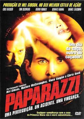 Paparazzi DVDRip XviD & RMVB Dublado