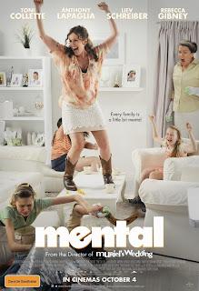 Ver online: Mental (2012)