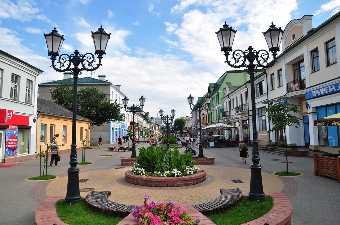 my native belarus the oldest cities in belarus top 5. Black Bedroom Furniture Sets. Home Design Ideas