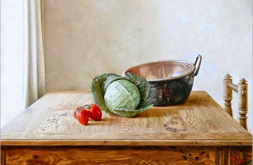imagenes-de-pinturas-al-oleo-de-frutas