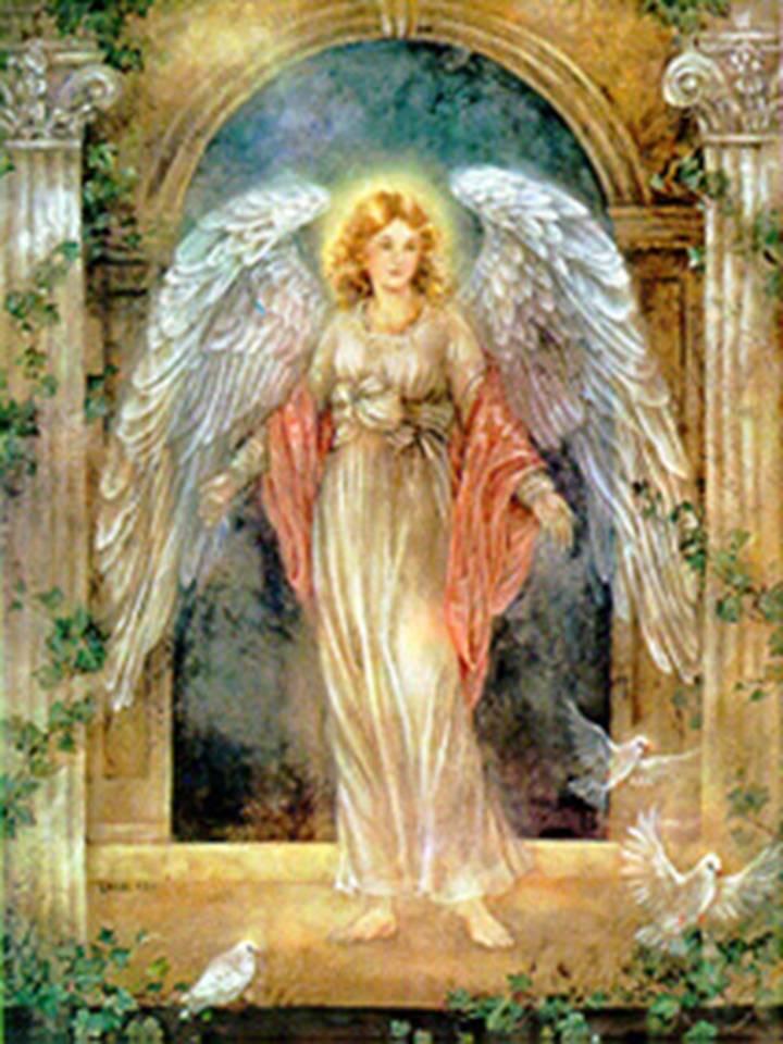 ANGELES ORACIONES Y REFLEXIONES CAT�LICAS: REFLEXI�N Y ORACI�N ...