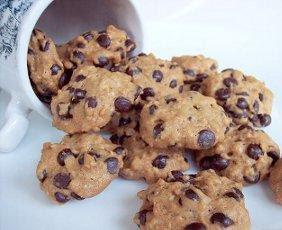 Resep Cara Membuat Kue Good Time, Cookies Enak Mudah